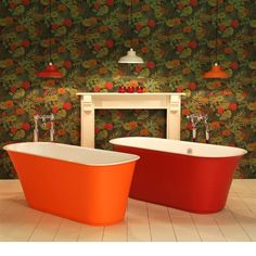 Origine - A refined, stylish bath suitable for small or large bathrooms.
