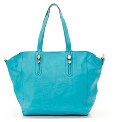 Exotic Blue Handbags For Spring/Summer 2013 - Intreviews.com