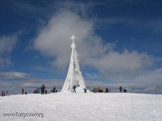 Ascenso al Aldamin (1.376 m) y al Gorbea (1.481 m), las dos cimas ...