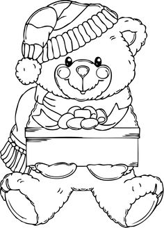 274 Best Xmas Coloring Pages Images Christmas Colors Christmas