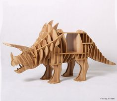 triceratops table