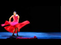 Noches Mágicas 2012 - Sara Baras - YouTube