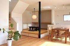 新築和室3畳を小上がりにする注意点