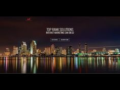 Local SEO San Diego (619) 315-8307 | Top Rank Solutions Search Engine Optimization Expert