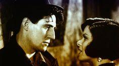 Gabriel Byrne & Marcia Gay Harden in Miller's Crossing