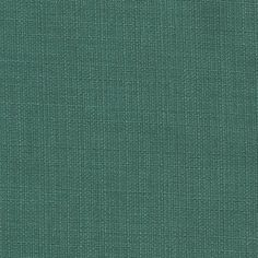Wilber - Interior Upholstery Fabric Color: Turquoise. Looks like a natural linen weave.  Suitable for Drapery, Bedding, Pillows & Upholstery.