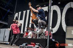 .@ZMyersOfficial at Graspop #ZachMyers #Shinedown (Photo by Tim van Veen) Barry Kerch Brent Smith Eric Bass Shinedown Shinedown Nation Shinedowns Nation Zach Myers