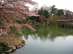 Shugaku-in-Imperial-Villa