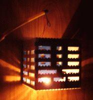 laternen basteln on pinterest basteln lanterns and. Black Bedroom Furniture Sets. Home Design Ideas