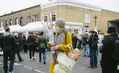 London's Best Markets | west elm