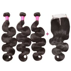Try Our Brazilian Body Wave Hair Extensions & Receive A Free Closure With Purchase Of 3 Bundles Or More  Shop with us today!!! LINK IN BIO SHOP NOW!!! SHOP NOW!!!!!!! SHOP NOW!!!!!!!!!!!    #virginhair #luxuryhairextensions #dynastygoddesshair #hairextensions #internationalhairstylist  #hair #iwantyourhair #iwant #atlantahair  #iloveyourhair  #remyhair #newyorkhair #l.a.hair #miamihairstylist #internationalhairstylist  #indianremy  #Brazilianextensions #brazilianhair  #humanhairextensions…