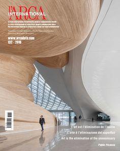 l'Arca International 132 www.arcadata.com