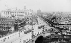 Tokyo 1920s