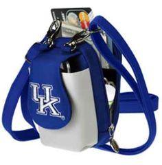 University Of Kentucky Wildcats Purse Game Day NCAA Uk Wildcats Cellphone Case