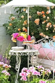Lovely Roses in varying shades of peach-orange.