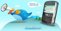 Aplicaciones de #Twitter para el #Streaming de #Eventos
