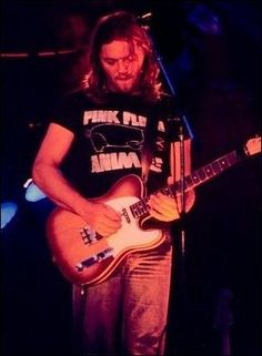 Seeing as how KOLluvah & I have highjacked the Good Looking Men thread with pictures of David Gilmour...I decided it would be best to create our own thread for the other Pink Floyd/Gilmour fans on