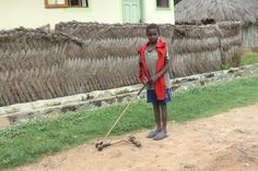 Les enfants de Kamaté-Shakaloké