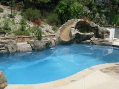 small backyards with pool images | Pool Designs For Small Backyards | Backyard Remodel, Let us come out ...