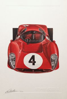 Sketchbook historic cars Pictures: Masterpiece! Finalmente l'ho comprata! - Paolo D'a... Classic Sports Cars, Classic Cars, Ferrari, Lamborghini Sesto, Alessi, Automotive Art, Sketch Design, Sexy Cars, Art Drawings Sketches