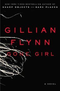 Gone Girl (Gillian Flynn, 2012) [reread]