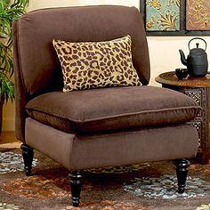 Brown Ravena Chair @ World Market - should I get it???  $179.99