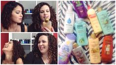 Produtos Nacionais para No e Low Poo: Co-wash | Mari Morena