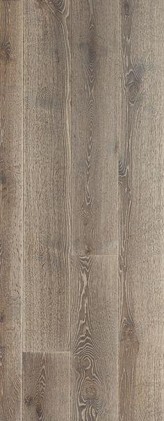 European White Oak - Character