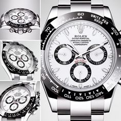 Rolex Oyster Perpetual celebration at LuxSeeker.com