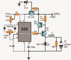 Designing a solar inverter circuit essentially requires two parameters to be configured correctly, namely the inverter circuit and the solar panel specs. The following tutorial explains the details thoroughly. Introduction If you are interested to build your own solar inverter then you ought to have a thorough knowledge of inverter or converter circuits, and regarding Read More