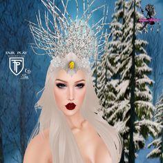 "Fair Play ""The Forgotten Game"" December Round Lilith's Den-LD Joelnir Winter Crown"