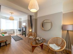 Belfast house rental Ideal Home, Townhouse, Vacation, Belfast City, Victorian House, Holiday, Cosmopolitan, Dublin, Furniture