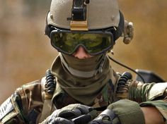 BAE To Develop Helmet-Based Communication System That Transmits Sound Through Soldier's Cranial Bones