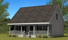 Exceptionnel Plan 552300   Ryan Moe Home Design