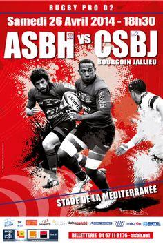 ASBH - Bourgoin Jallieu