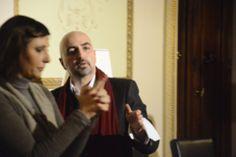 http://www.darus.it/mentalismo Darus durante un esperimento. Raggiungici sulla nostra pagina: https://www.facebook.com/Mentalista.spettacolo?ref=hl