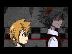 Its been so long Five nights at freddy's x Kingdom hearts.