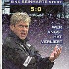 Werner Lorant: Raucher in Ballonseide
