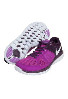 5e7eaab853 Tênis Nike Wmns Flex 2014 Rn Msl Roxo