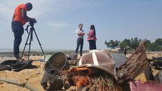 CARNET DE REPORTAGE : Pourquoi les déchets guinéens peuvent valoir de l'or