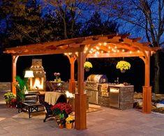 Outdoor living room :)