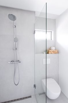GLASS FOR SHOWER WALLS