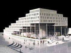 NL Architects - SOZAWE