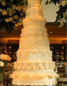 Dicas para noivas e debutantes para fazer um evento de luxo: Casamento de luxo produzido por 3E Eventos