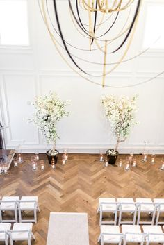 Event Design is an award-winning events company based in Toronto White Cherry Blossom, Cherry Blossom Wedding, White Chic, Wedding Decorations, Table Decorations, Event Company, Taper Candles, Event Decor, Corporate Events