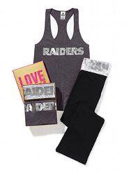 Oakland Raiders - Victoria's Secret