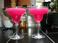 Bright Pink Cocktails by Vitamin-K, via Flickr