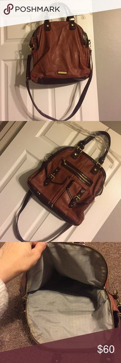 ✳️Sale✳️ Steve Madden bag Multiple areas to put your things very good condition Bags