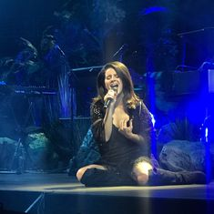 Beautiful Person, Beautiful World, Beautiful People, Elizabeth Woolridge Grant, Love Is Not Enough, Lust For Life, Summertime Sadness, Film Music Books, Ldr