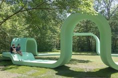 The Ring, Ragdale, Lake Forest, Illinois, USA by Rosborough Partners